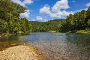 Buffalo River- Lost in the Ozarks