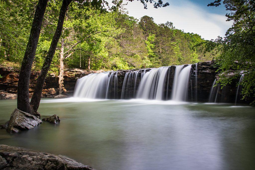 Falling Water Falls 1