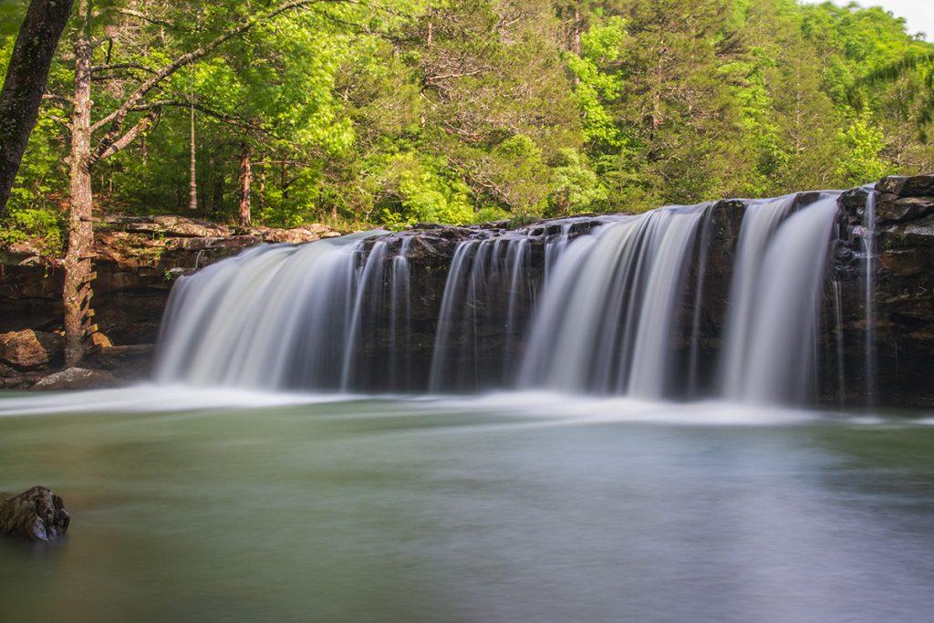 Falling Water Falls 2