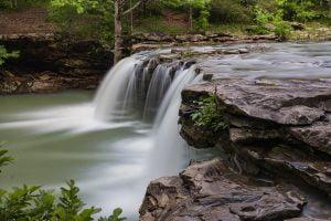 Falling Water Falls 4