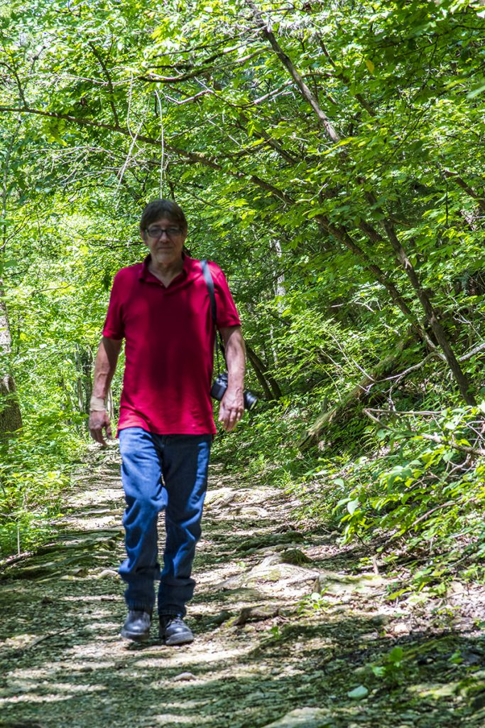 Roaring River State Park Hiking
