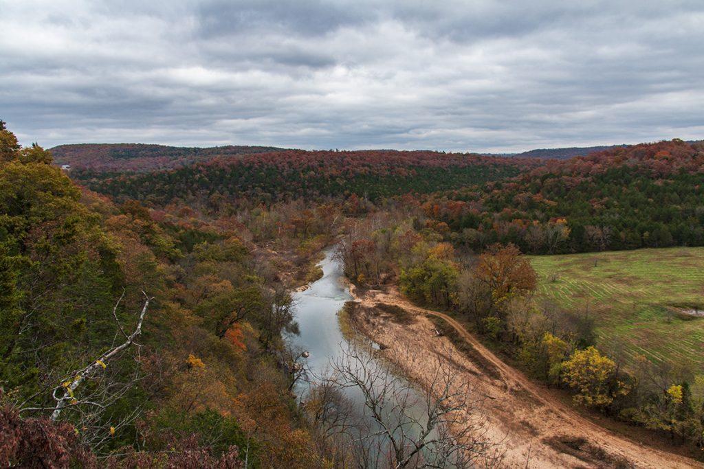 Bear Creek Overlook 1