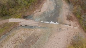 Barren Fork Crossing