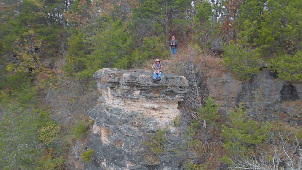 Bear Creek Overlook