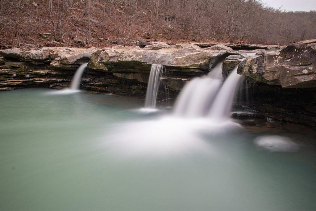 King's Falls
