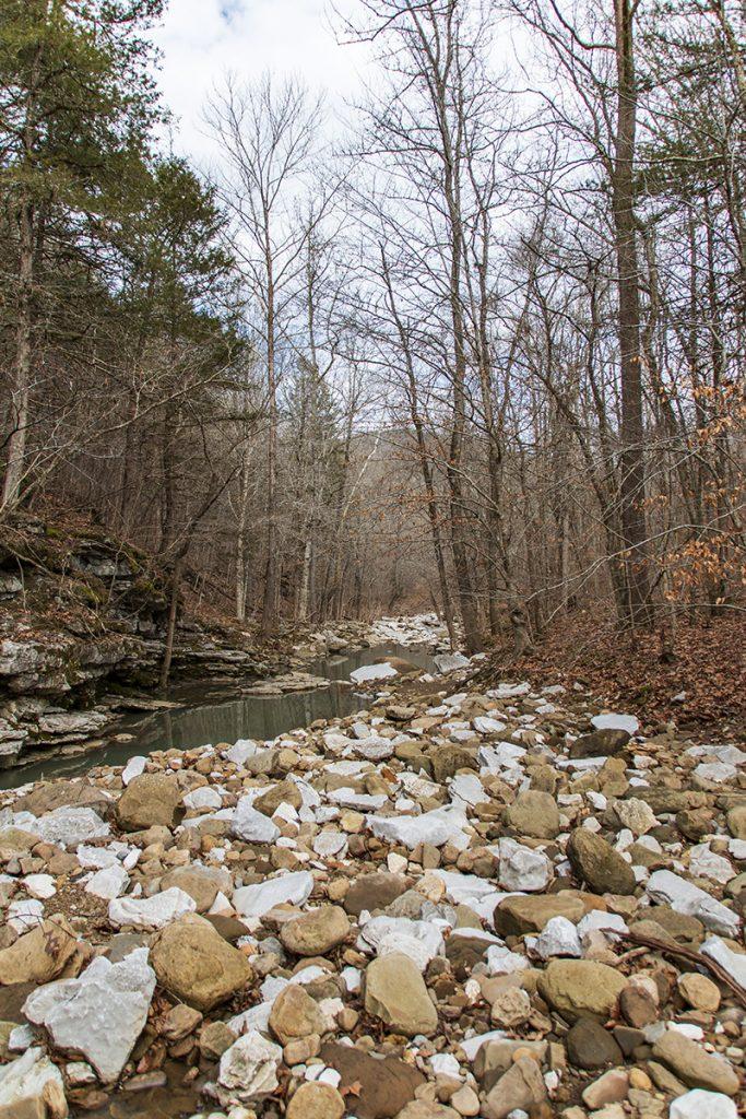 smith creek 2