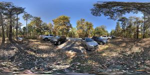Indian Rockhouse Parking