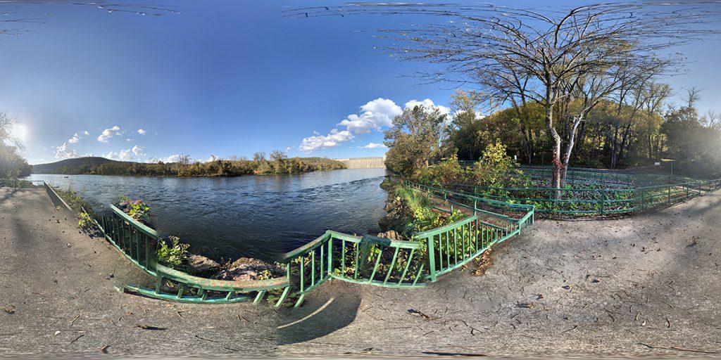 Jim Griffin Access Park