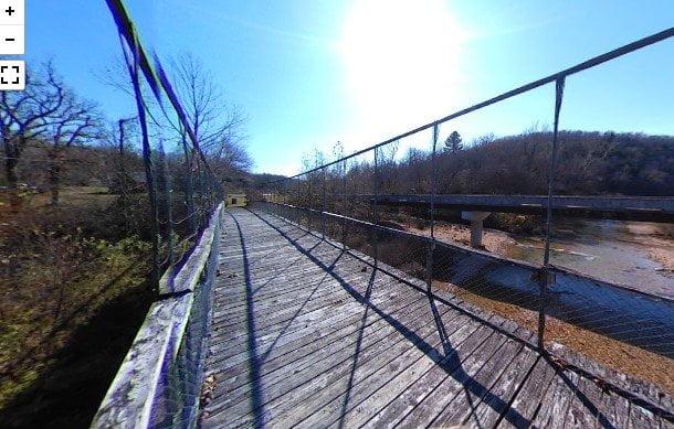 haggard bridge