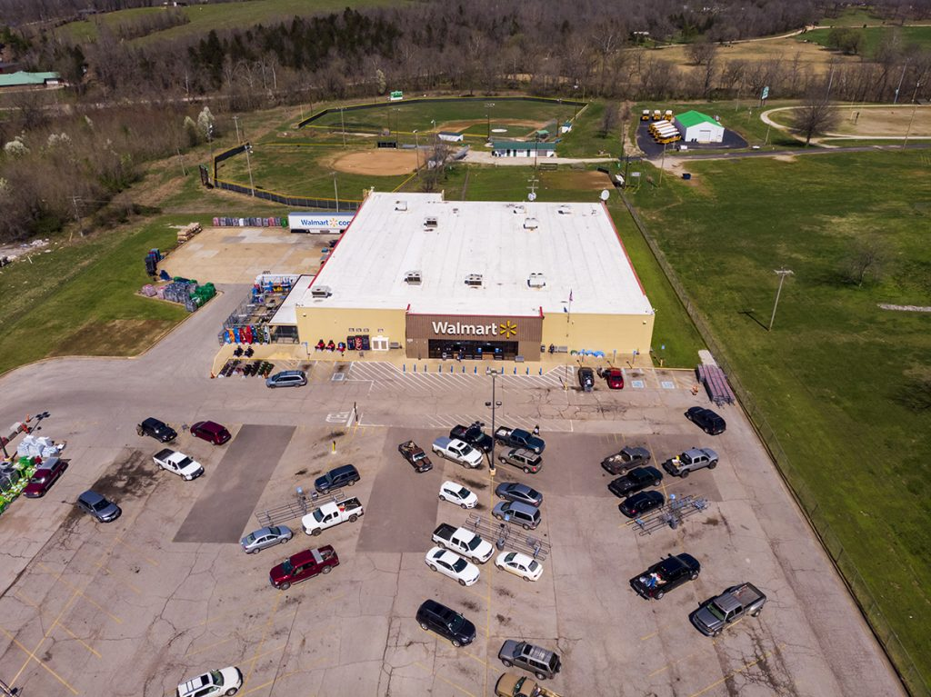 Commercial Aerial 1