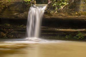paige falls