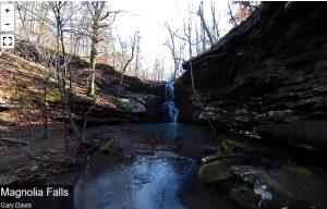 Magnolia Falls Featured Image