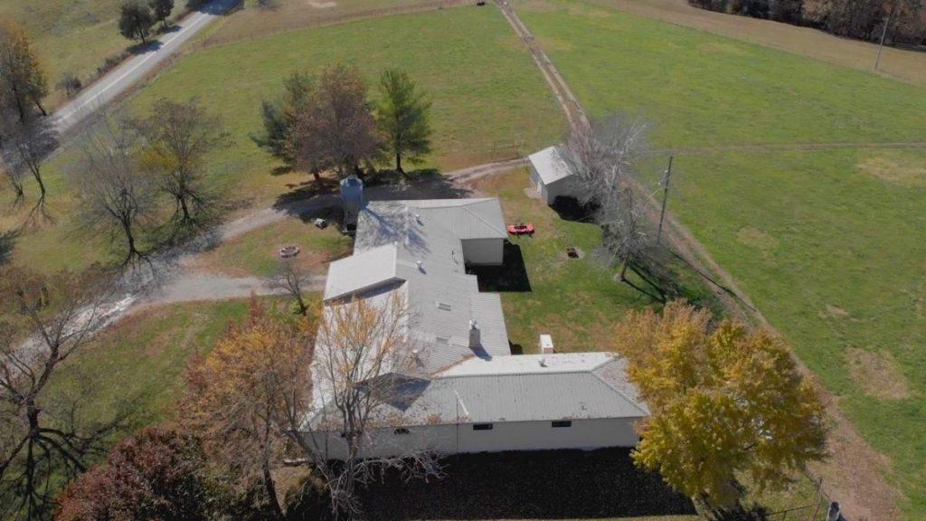 Residential Aerial 1