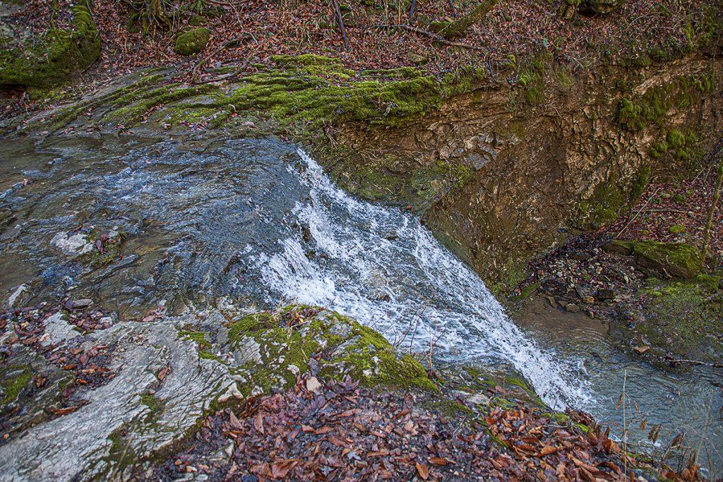Cascade 1