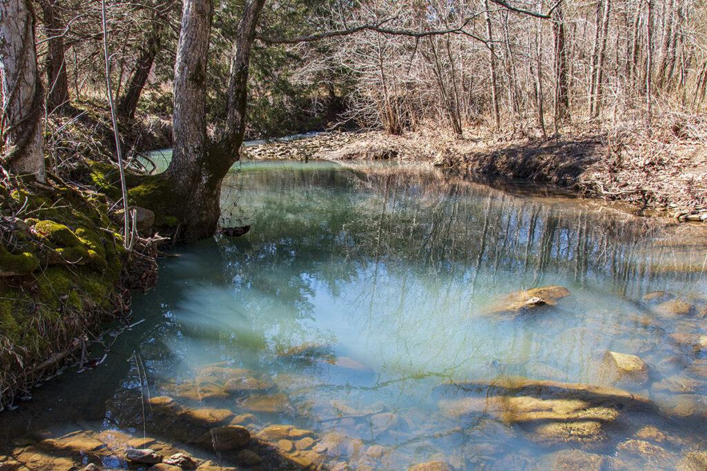 Azure Stream Pool