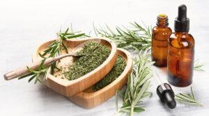 Natural herbal remedies