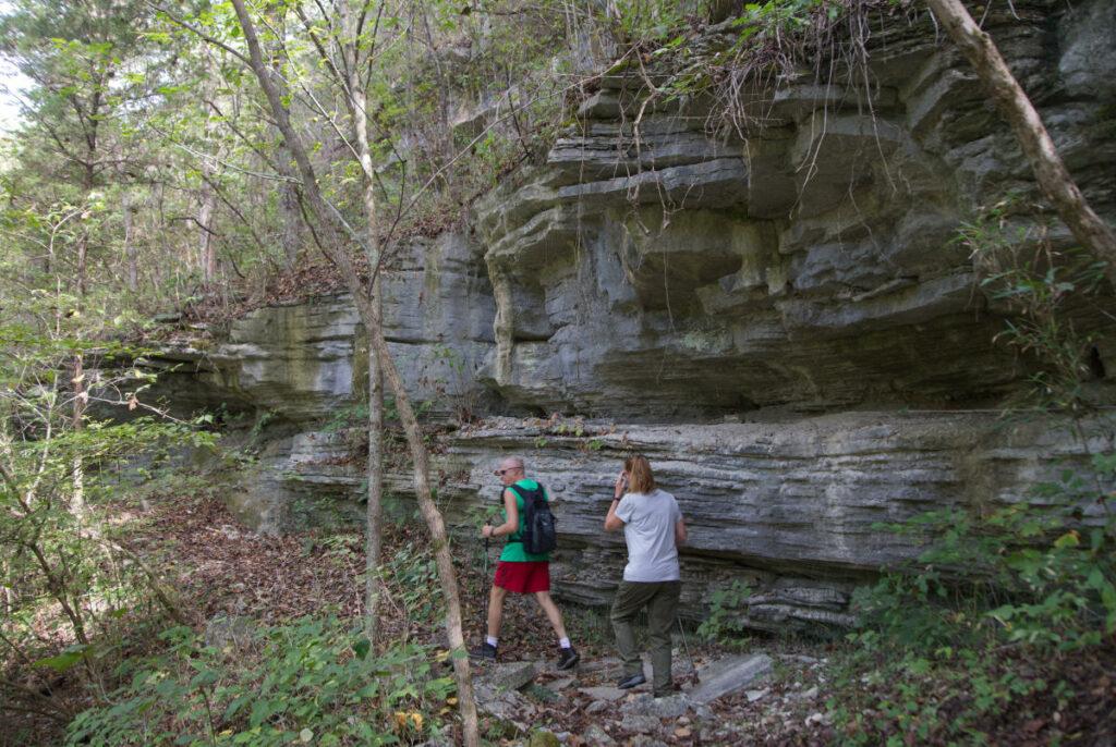 Hiking Trail 3