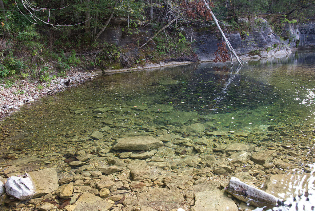 Sylamore creek 2